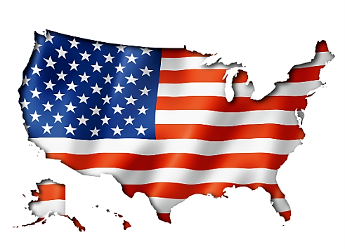 united states is not united