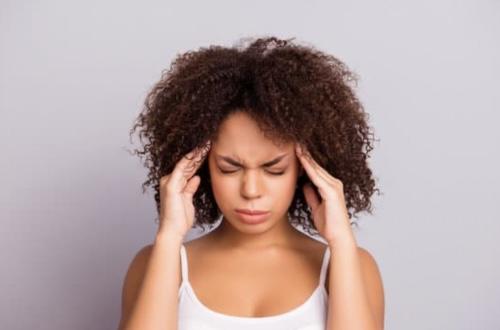 Natural headache relief tip