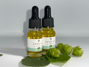 Pure Hops Oil by Creation101